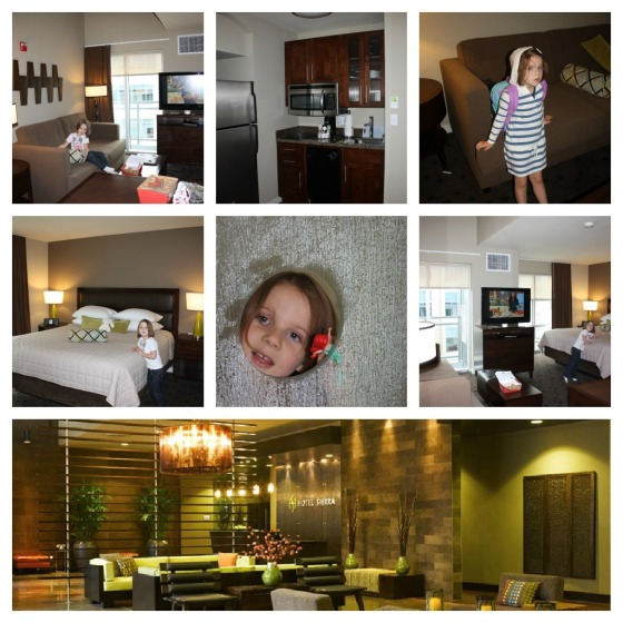 Hotel Sierra Redmond Washington