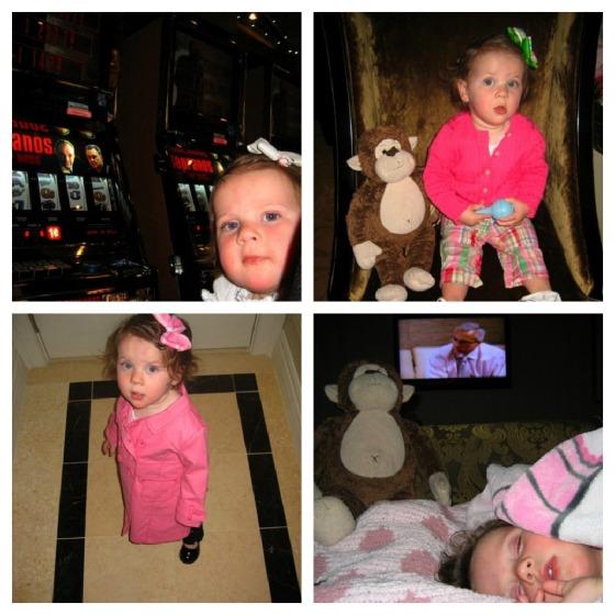 Jet-Set Family Las Vegas Palazzo