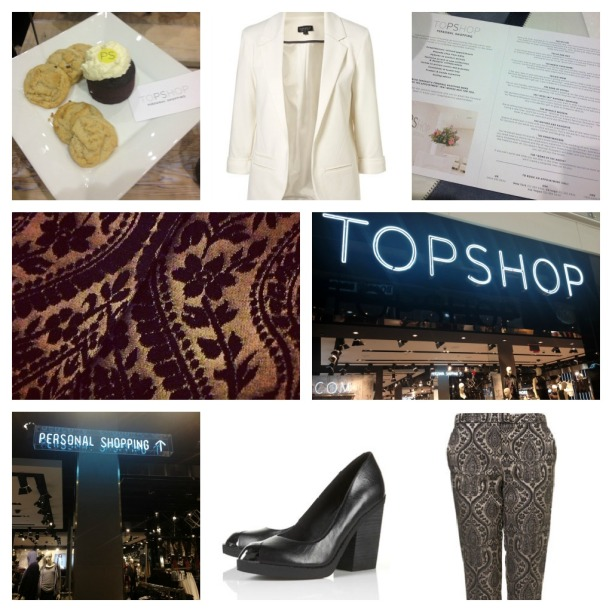 Top Shop The Trend Tribe Influencer Weekend