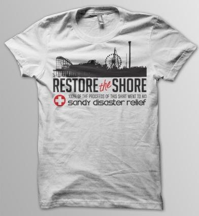 The Jersey Shore Restore the Shore