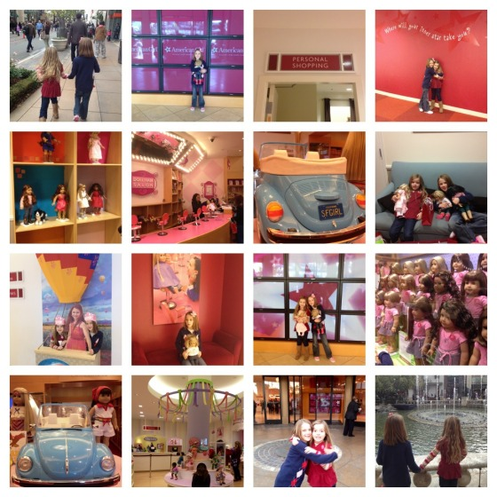 American-Girl-Store-Personal-Shopping-The-Jet-Set-Family