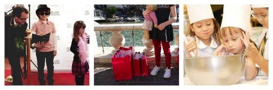 Kids Concierge Services in LA