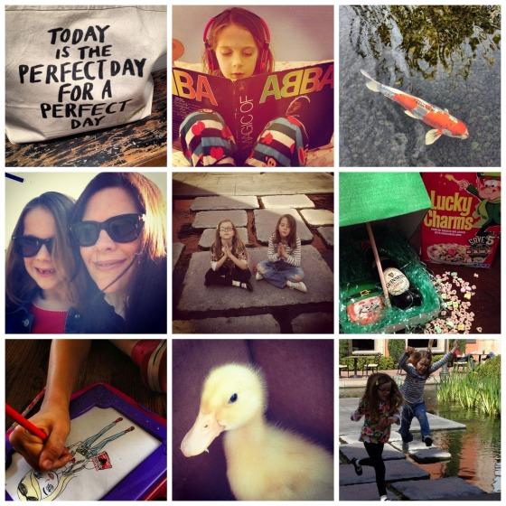 Week In Instagram