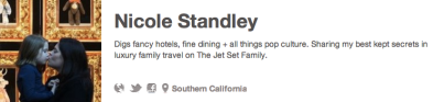 JET SET FAMILY PINTEREST