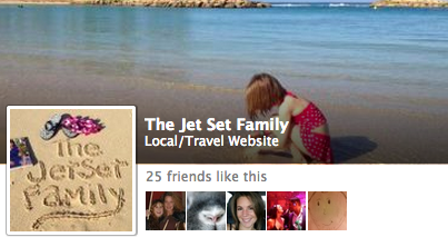 THE JET SET FAMILY FACEBOOK