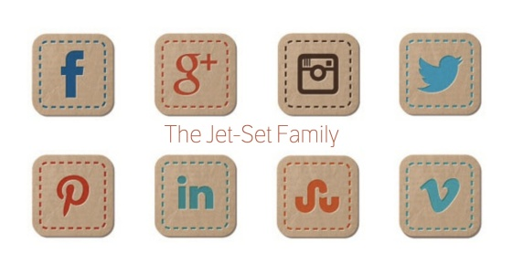The Jet Set Family Social Media Network